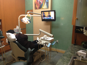 high tech dental pediatric dentist Canarsie Brooklyn